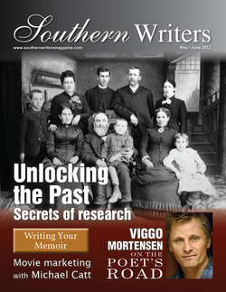Southern Writers May June Issue