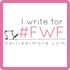 #FWF – Free Write Friday; When You Find Me