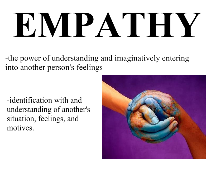 Amazing We Always Like To Think We Are Empathetic Towards Others. But Are We  Really? Do We Respond To Others By Wanting To Solve Their Problem?