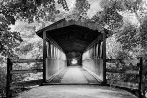 Credit: http://www.etsy.com/listing/109275395/the-romance-of-a-covered-bridge-black