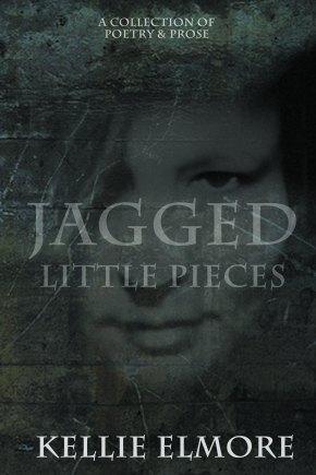 Sneak Peek at JAGGED LITTLEPIECES
