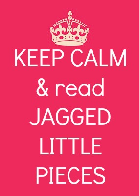 Keep Calm and Read…