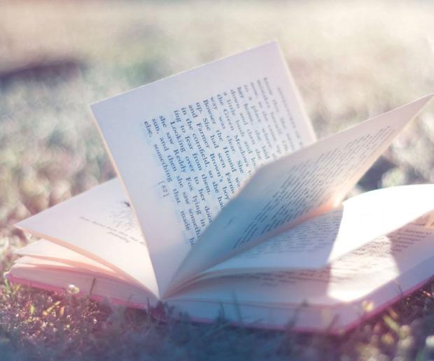 open-book-wallpaper