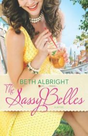The Sassy Belles Book Cover