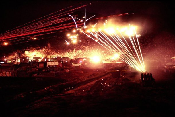 Image Credit: James Speed Hensinger | Vietnam 1970