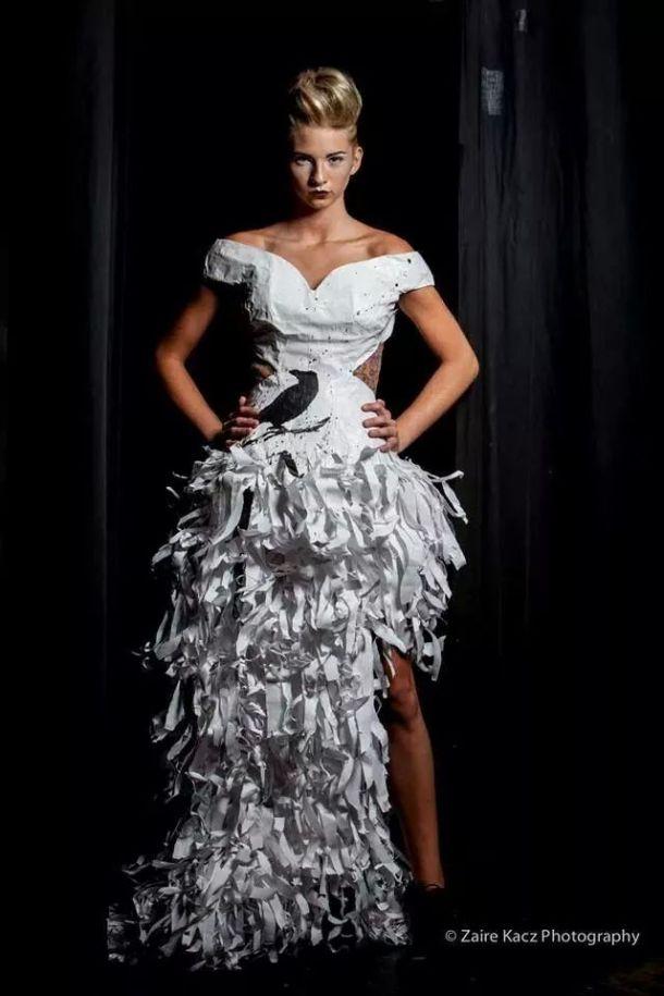 Photographer: Zaire Kacz Model: Morgan Daye Payne