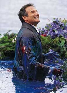 robin williams | Google images